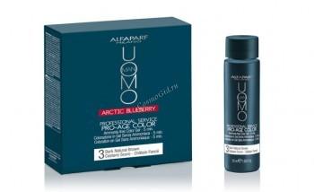 Alfaparf Pro-Age Color 3 (Безаммиачный тонирующий гель для седых волос), 3 x 50 мл - купить, цена со скидкой