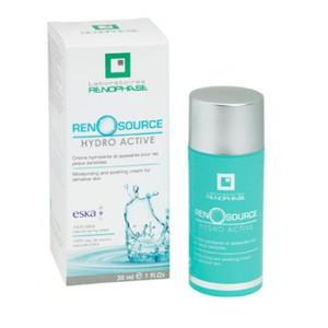 Renophase Крем ГидроАктив для чувствительной кожи  Creme Hydroactive - купить, цена со скидкой