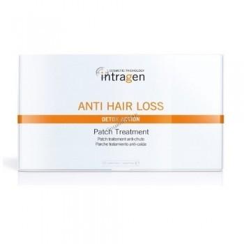 Revlon Professional Intragen anti hair loss treatment patch (Пластырь против выпадения) 30шт - купить, цена со скидкой