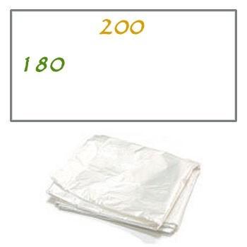 Простыня п/ эт. для обёртывания 180*200 упаковка  20 шт - купить, цена со скидкой