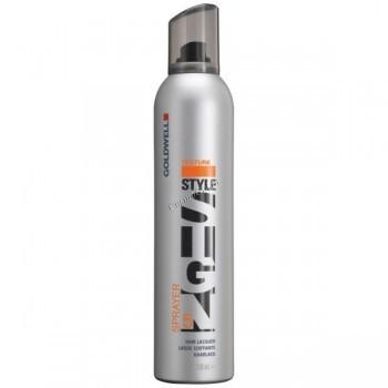 Goldwell Sprayer (Лак сильной фиксации), 6 шт по 500 мл. - купить, цена со скидкой