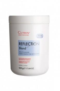Cutrin Reflection blond (Безаммиачный осветляющий порошок), 500 г. - купить, цена со скидкой