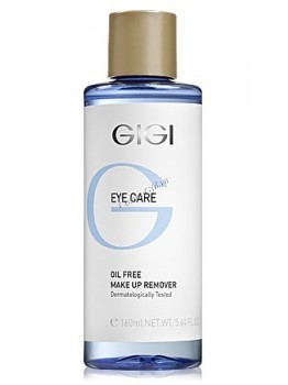GIGI Ec (Жидкость для снятия макияжа с глаз), 160 мл - купить, цена со скидкой