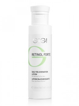 GIGI Rf rejuven dry (Лосьон-пилинг для нормальной и сухой кожи (молочная кислота)), 120 мл - купить, цена со скидкой