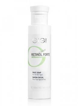 GIGI Rf face soap (Мыло жидкое для лица), 120 мл - купить, цена со скидкой