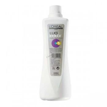 L'Oreal Professional Oxydant luo color (Проявитель Луо Колор 7,5% (25 волюм)), 1000 мл. - купить, цена со скидкой
