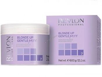 Revlon Blonde Up Gentle Paste (Безопасная паста для блондирования без пыли), 600 гр. - купить, цена со скидкой