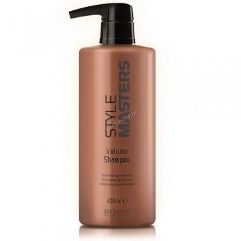 Revlon Professional style masters volume shampoo (Шампунь для объема волос) - купить, цена со скидкой