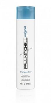Paul Mitchell Shampoo one (Шампунь для мягкого очищения) - купить, цена со скидкой