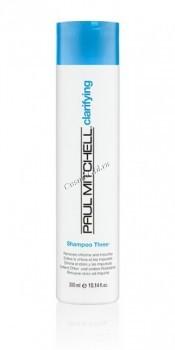 Paul Mitchell Shampoo three (Шампунь для интенсивного очищения) - купить, цена со скидкой