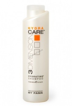 By Fama Hydra care hydrating shampoo (Увлажняющий шампунь) - купить, цена со скидкой