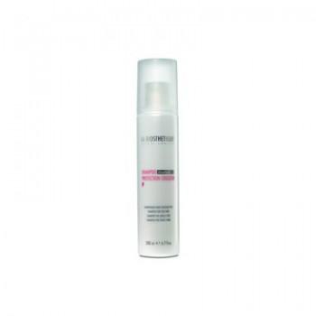 La biosthetique hair care protection couler shampoo (Шампунь для окрашенных волос) - купить, цена со скидкой