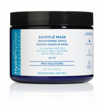 HydroPeptide Souffle Mask (Оживляющая маска на основе растительных стволовых клеток и энзимов), 178 мл - купить, цена со скидкой