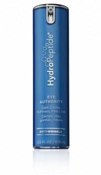 HydroPeptide Eye Authority (Увлажняющий крем для век против отеков и темных кругов под глазами) - купить, цена со скидкой