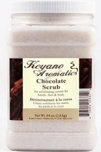 Keyano Champagne and Rose Scrub (Скраб «Шампанское и Розы»), 1,9 л. - купить, цена со скидкой