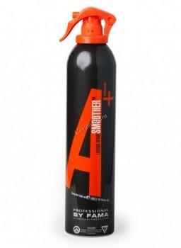 By Fama А+ smoother lissing spray (Разглаживающий спрей для тонких волос), 300 мл. - купить, цена со скидкой