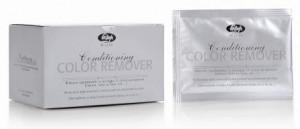 Lisap Color Remover (cмывка для волос) - купить, цена со скидкой