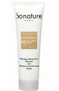 Jean d'Estrees Masque Reconfort Naturel (Натуральная маска для комфорта кожи), 50 мл  - купить, цена со скидкой