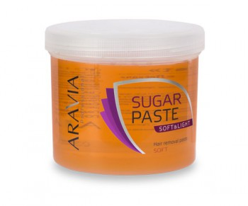 Aravia Сахарная паста «Софт и Лайт», 750 гр. - купить, цена со скидкой