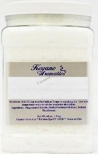 Keyano Aromatics Peppermint Stick Moisture Mask (Увлажняющая маска для тела «Мята») 1,9л. - купить, цена со скидкой
