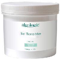 Algologie Sea salt (Соль земли и моря) - купить, цена со скидкой