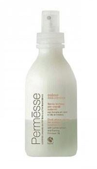 Barex permesse coloured hair dual phase spray (Двухфазный спрей для окрашенных волос с экстрактом личи и маслом энотеры), 250мл - купить, цена со скидкой