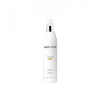 La biosthetique hair care curl activator (Спрей активатор локонов), 200мл - купить, цена со скидкой