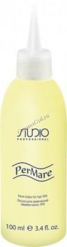 Kapous Лосьон для химической завивки волос «Permare» №0, 100мл. - купить, цена со скидкой