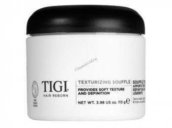 Tigi Hair Reborn Texturizing souffle (Текстурирующее суфле для волос), 113 гр - купить, цена со скидкой