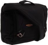 KEEN/Аксессуары-Сумка черная логотипом - купить, цена со скидкой