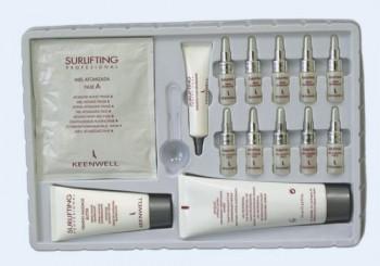 KEENWELL Интенсивная лифтинг-программа с GP4G Surlifting Professional Pack  - купить, цена со скидкой