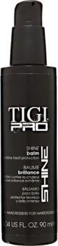 """Tigi Pro Shine вalm (Сыворотка термозащитная для блеска волос """"Бальзам сияния""""), 90 мл. - купить, цена со скидкой"""