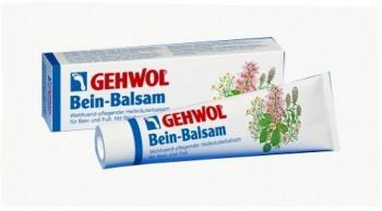 GEHWOL Бальзам для ног (укрепление вен), 125 мл. - купить, цена со скидкой