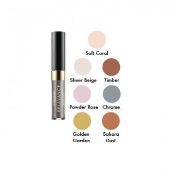 La biosthetique make-up silky eyes (Водостойкие кремовые тени для век), 2,2 мл - купить, цена со скидкой