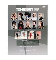 Toni&Guy Коллекция Alignment 2011/12 dvd - купить, цена со скидкой