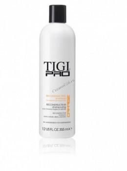 """Tigi Pro Reconstructing (Кондиционер восстанавливающий для поврежденных волос """"Восстановление""""), 355 мл. - купить, цена со скидкой"""