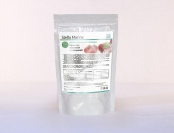 Stella Marina Крем-суп «Томатный с говядиной» - купить, цена со скидкой