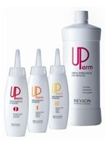 REVLON professional    Лосьон  для окраш. и осветлен. волос  UPERM  №3    3*150 - купить, цена со скидкой