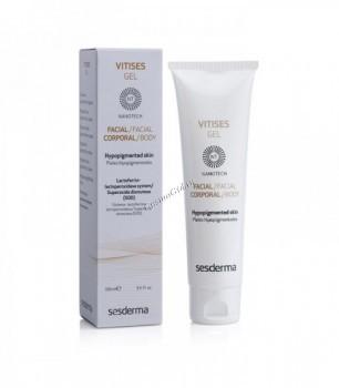 Sesderma Vitises gel (Регулирующий гель для тканевой пигментации). - купить, цена со скидкой