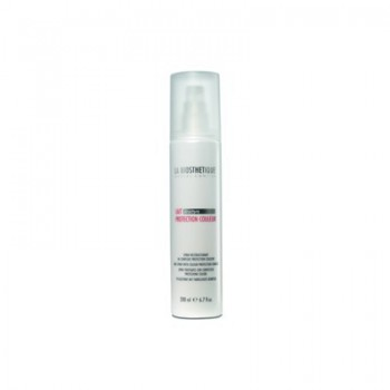 La biosthetique hair care protection couleur lait (Молочко для ухода за окрашенными волосами) - купить, цена со скидкой