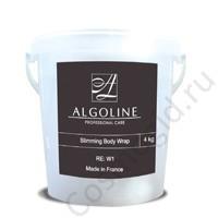 Algoline  Обертывание для похудения, 3 кг - купить, цена со скидкой