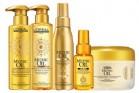 Mythic Oil - средства для питания и укрепления волос