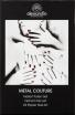 Alessandro Nail art foil set (Набор для маникюра), 4 позиции - купить, цена со скидкой