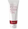 Estel De Luxe Estel Keratin Кератиновая маска для волос, 250 мл. - купить, цена со скидкой