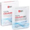 Tete Collagene Hydrogel Mask 100% (Гидроколлагеновая маска моментального действия), 1 саше.