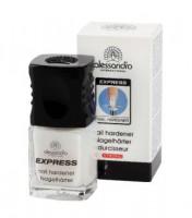 Alessandro Express nail hardener (��������-���� ��� ���������� ������), 10 �� - ������, ���� �� �������