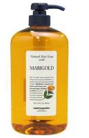 LebeL MARIGOLD -Шампунь для волос 1000мл - купить, цена со скидкой