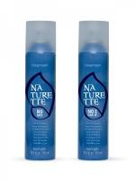 Kemon Naturette No Gas Plus Экологичный лак сильной фиксации 100 мл. - купить, цена со скидкой