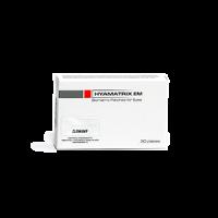 HYAMATRIX EM / Биоматрица патчи для глаз / 30 шт     - купить, цена со скидкой