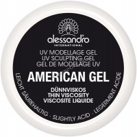 Alessandro Amercian gel thick (���� ��� ����������� � ������������� ������), 30 � - ������, ���� �� �������